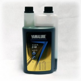 Olio Yamaha 2 tempi 1 litro