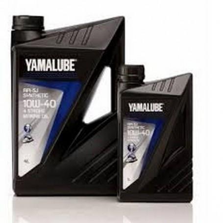 Olio yamaha 4 tempi 4 litri