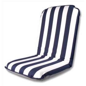 Sedile schienale regolabile