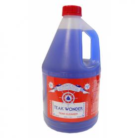 Teak wonder cleaner 4lt