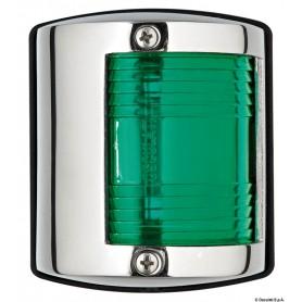 Fanale U85 inox verde