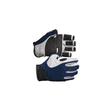 S short finger glove
