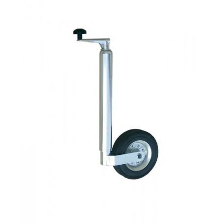 Wheel telescopic trolley Ø48