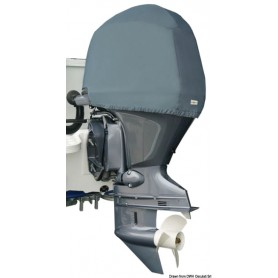 Hoist covers Yamaha 225-300hp