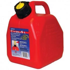Tanica benzina Scepter 5 lt