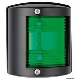 Luce di via utility 77 verde