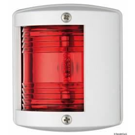 Luci di via utility 77 rossa