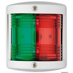 Luci di via utility 77 rossa/verde