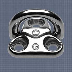 Golfare abbatibile 8mm