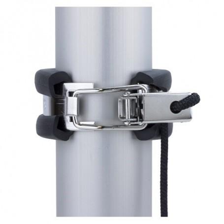 Optimist mast lock