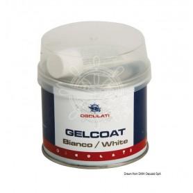 White GELCOAT