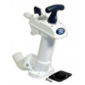 Pump Replacement Manual Wc Jabsco