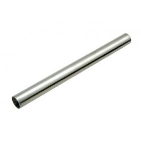 Stainless steel tube 25X1,2 Mm X2Mt