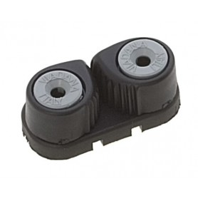 Carbon fibre clamcleat 47x23x20h