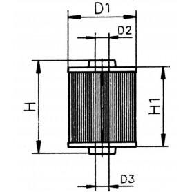 Cartridge Replacement Diesel