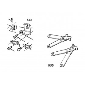 Kit For Adapting Cable C22 – K33
