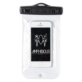 Cell phone holder tin