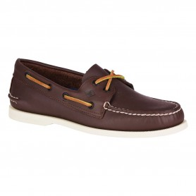 Boat shoes brown MAN