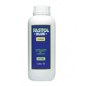 Fastol blue diesel