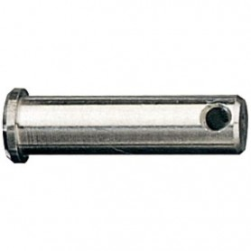 Pin stainless steel 6.4 x 25 mm
