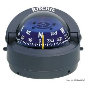 Bussola Ritchie grigia/blu