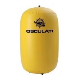 Buoy Racing Giant Yellow