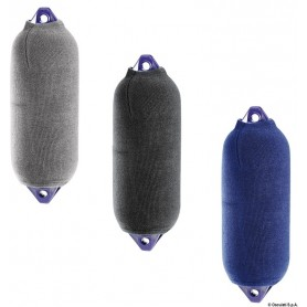 Copriparabordo F3 blu