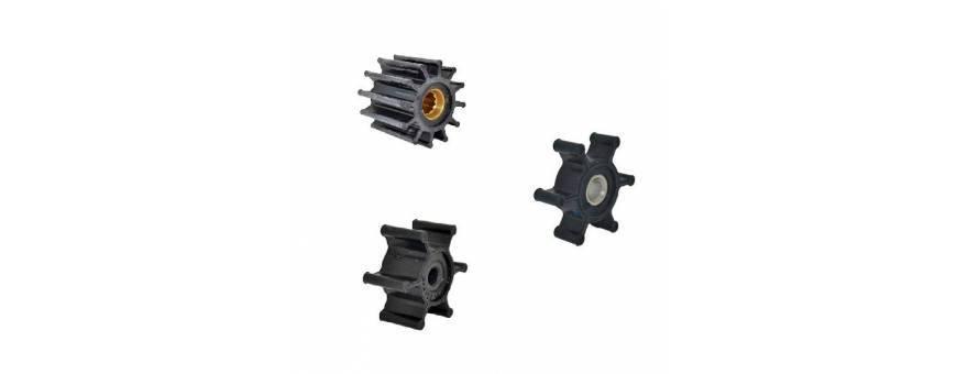 Adriamarine   Maintenance, and accessories motor - Impellers