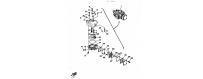 Carburatore 6C-6D-8C