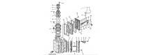 Pompa benzina 150F-175D-200F