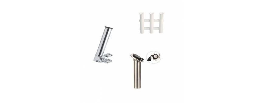 Adriamarine   deck Accessories - Rod holders