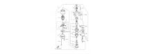 Motorino avviamento F40D-F50F-F60C